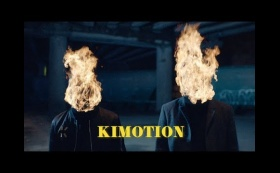 Kimotion - Over That Girl feat. Adrian McKinnon & Carly Gibert (Official video)