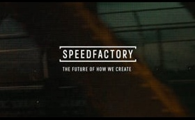 SPEEDFACTORY Case film