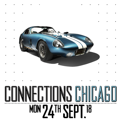 CONNECTIONS CHICAGO | 2018