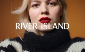 River Island AW18 - Labels Are For Clothes