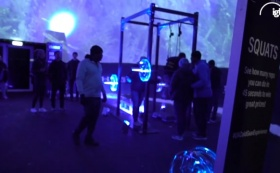 Under Armour - Cold Gear Experience