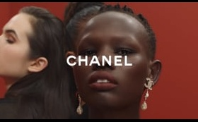 Chanel Beauty 'Matte Match - Red Horizontal'