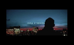 INSA x Venom | Incredible Venom Graffiti