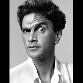 Caetano Veloso - a great Brazilian singer song writer and poet