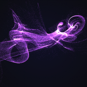 Openframeworks Particles