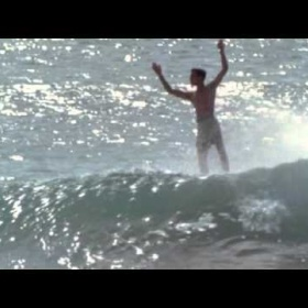 "Best Clip from ""The Endless Summer"""