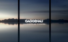 Gaggenau Emotive Films - Cooking