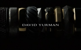 Nicholas Alan Cope | David Yurman | Men's Bands