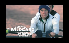 THE ROWING BROTHERS WHO SHOCKED THE WORLD: Paul and Gary O'Donovan's Way of The Wildcard