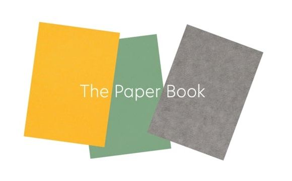 The Paper Book 2018-2021