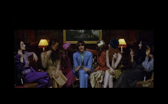 Parcels - Lightenup (Official Music Video)