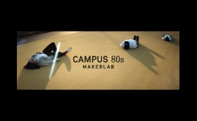 adidas Campus 80s MakerLab Documentary