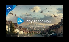 PlayStation Now | Hundreds of incredible games on demand