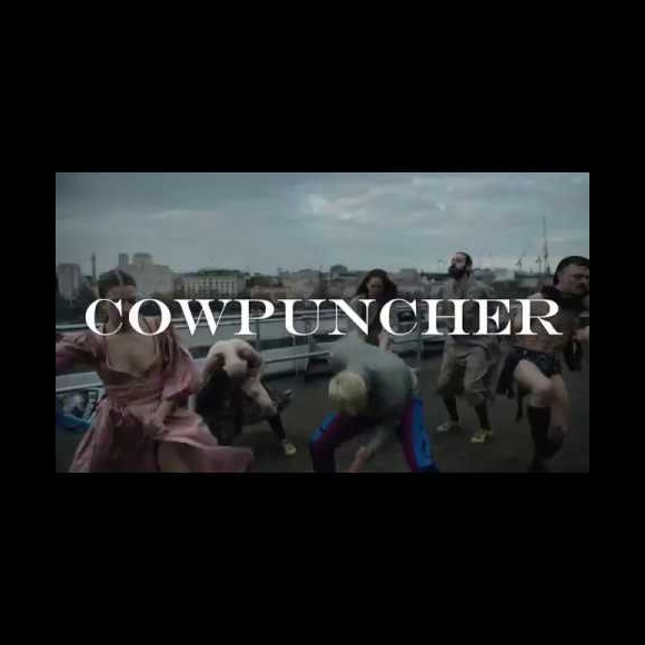 Cowpuncher: Holly Blakey x Mica Levi x Vivienne Westwood