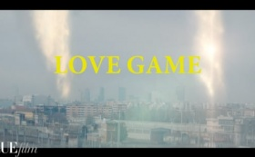 VOGUE CHINA FILMS - LOVE GAME by PAOLO ZAMBALDI