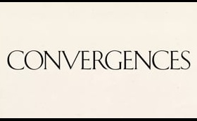 CONVERGENCES for JM WESTON