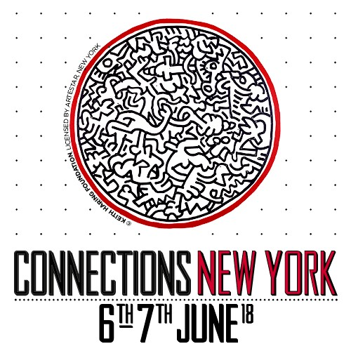 CONNECTIONS NEW YORK | 2018