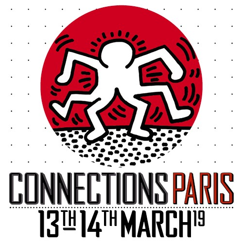 CONNECTIONS paris  | 2019