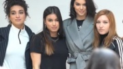 ARKYN KENDALL JENNER LAUNCH EVENT IN PARIS // ADIDAS ORIGINALS