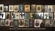 The Unknown Face - Historial museum - case study