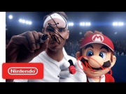 Mario Tennis Aces - The Match of the Century - Nintendo Switch