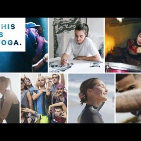 lululemon | This is Yoga | Celebrating real stories of practice in action
