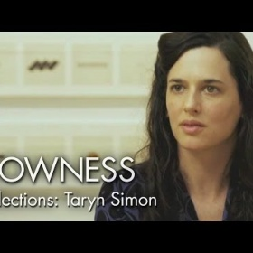 "Reflections: ""Taryn Simon"" by Matt Black"