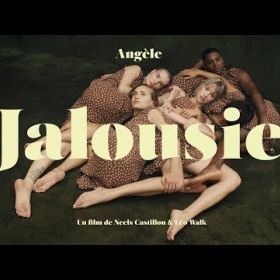 Angèle - Jalousie [CLIP OFFICIEL]