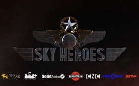 DOCU FICTION - Sky Heroes - Trailer 1