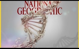 National Geographic / DNA Revolution / Front Cover