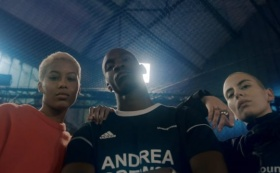Adidas / Underground Football Club