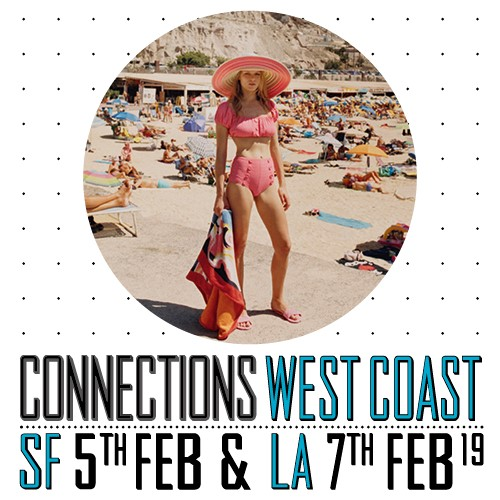 CONNECTIONS Westcoast2019 | 2019