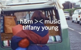 Matt Jones | H&M x Tiffany Young FW 2018