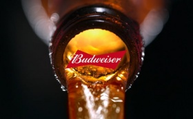 Travis Rathbone - Budweiser: King Of Beers