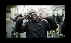 adidas Originals by Stormzy - 'Line' (Official Music Visual)